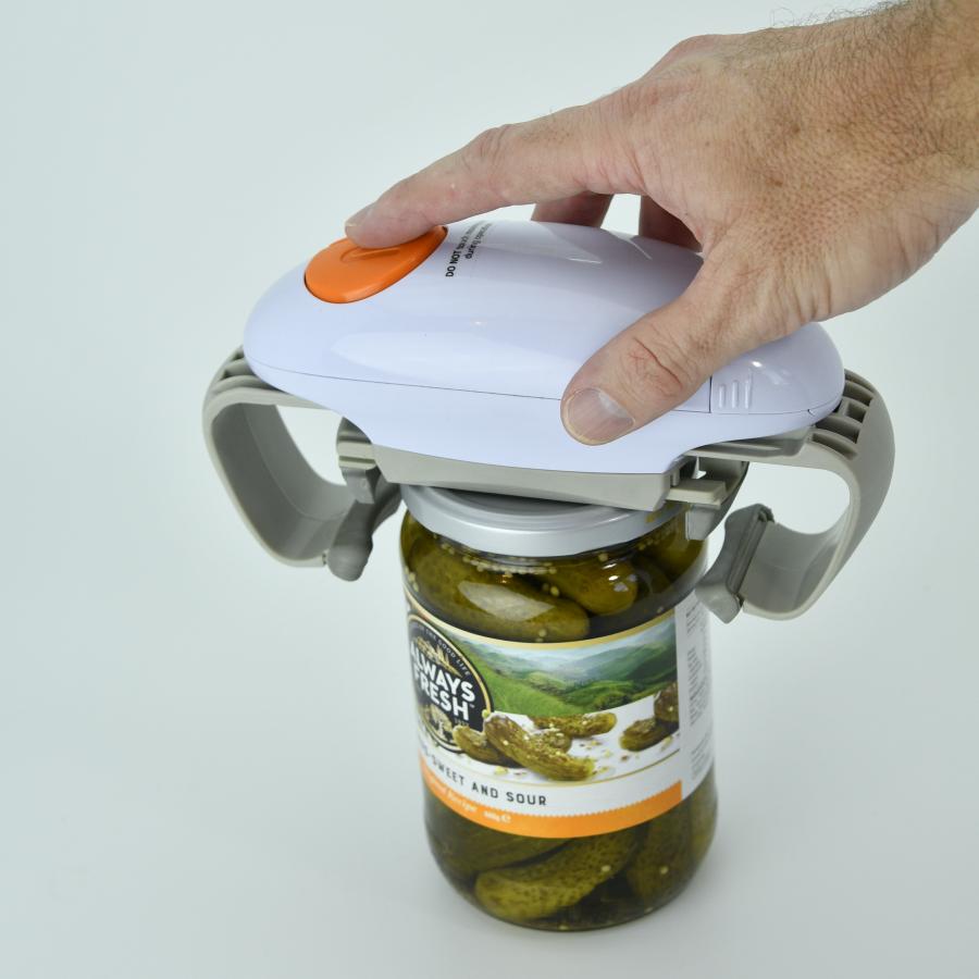 Opener Jar Kitchen Gadget